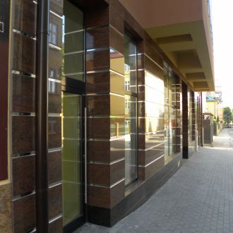 Offices to rent